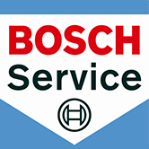 Bosch Approved Garage