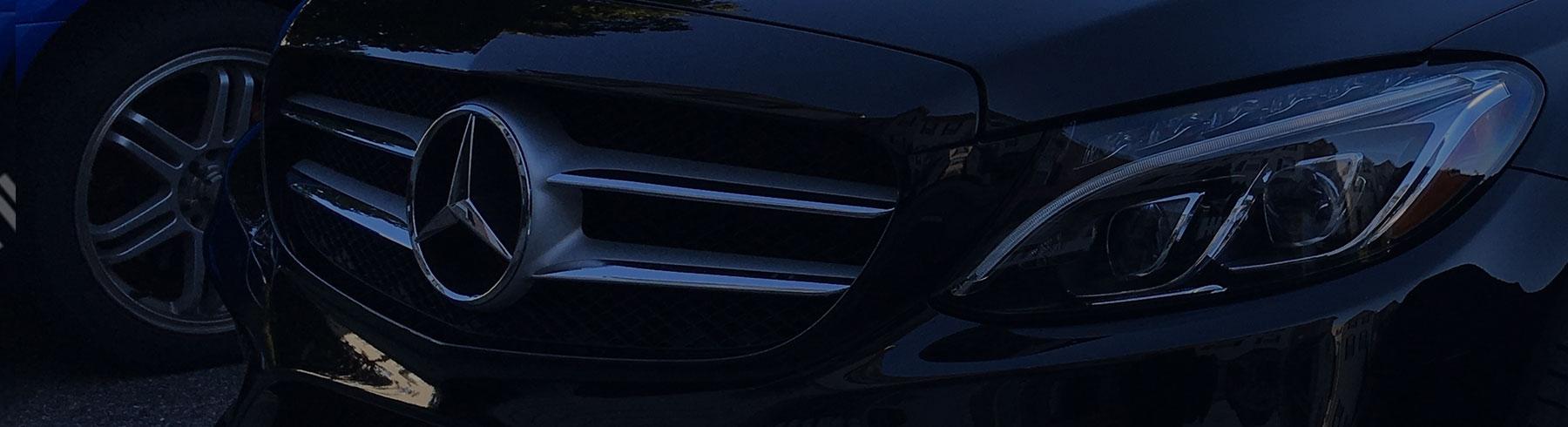 Mercedes Repairs, A Service, B Service Wembley