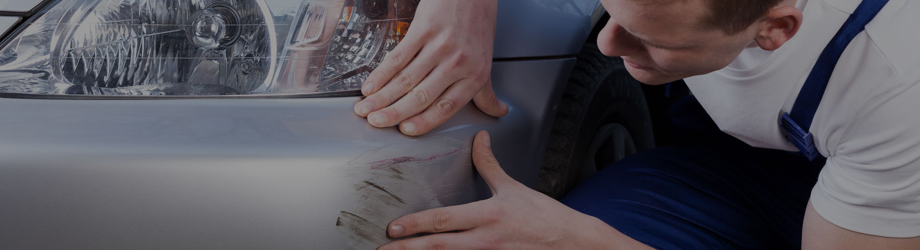 Car Body Repairs Wembley
